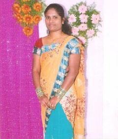 Yadav Female - Pavani Marriage Bureau
