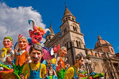 Carnevale - Acireale