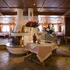 Gemütlichkeit und Idylle am Arlberg im Hotel Goldener Berg