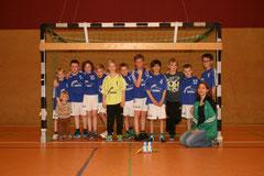 mE Jugend - Saison 2017/2018