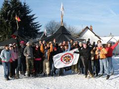 Wintercamp 2009