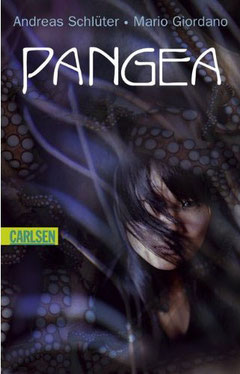 Pangea Cover