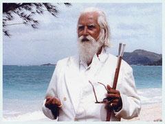 omraam mikhaël aïvanhov, du site conscience cosmique, éveil de l'âme.