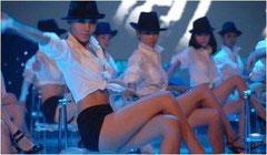 Soirée privée lap dance