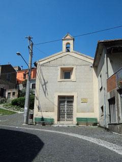 Chiesa San Rocco. Foto di Panoramio.