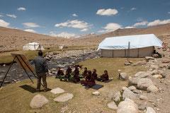 Nomadenschule Ladakh Kharnak