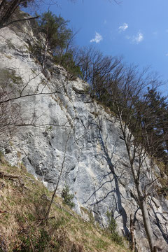 Klettern, Urmiberg, Schwyz, Seewen, Fingertorch, Via Madonna, Opus dei, Merlin, Prinz Eisenherz