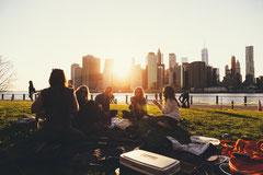 Outdoor Chillen zusammenarbeit vortrag freiheit projektarbeit gruppenarbeit gruppe bildung