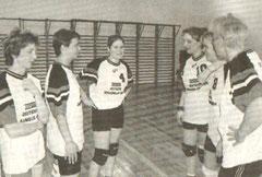 Mannschaft 1998/99