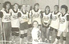 Mannschaft 1997/98