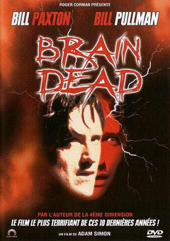 Brain Dead de Adam Simon - 1990 / Horreur