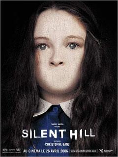 Silent Hill de Christopher Gans - 2006 / Epouvante - Horreur