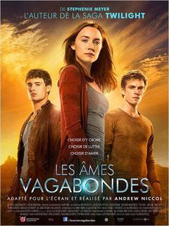 Les Âmes Vagabondes d'Andrew Niccol (2013)