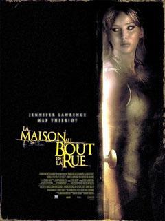 La Maison Au Bout De La Rue de Mark Tonderai (2012)