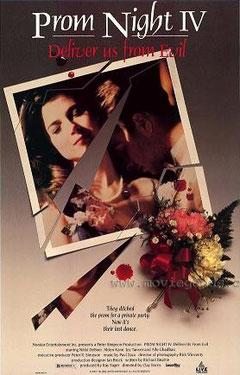 Le Bal De L'Horreur 4 (1991)