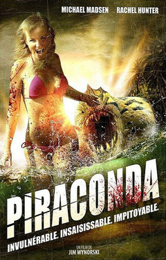 Piraconda (2012)