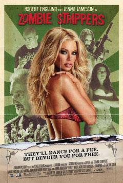 Zombie Strippers de Jay Lee - 2008 / Horreur - Comédie