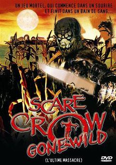 Scarecrow - L'Ultime Massacre (2004)