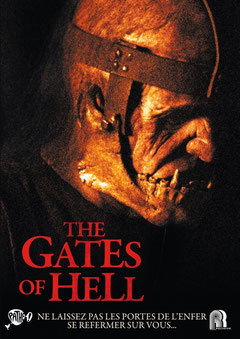 The Gates Of Hell de Kelly Dolen - 2008 / Horreur