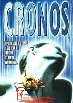 Cronos de Guillermo Del Toro - 1993 / Horreur