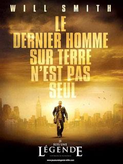 Je Suis Une Légende (2007)