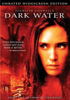 Dark Water de Walter Salles - 2005 / Epouvante - Horreur