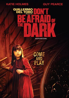 Don't Be Afraid Of The Dark de Troy Nixey - 2010 / Epouvante - Horreur