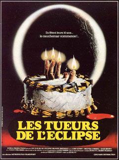 Les Tueurs De L'Eclipse (1981)