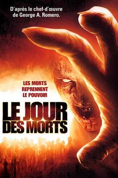 Le Jour Des Morts de Steve Miner - 2008 / Horreur