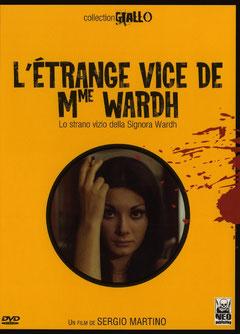 L'Etrange Vice De Mme Wardh (1971)