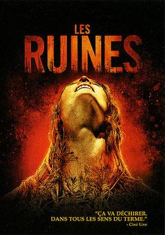 Les Ruines (2008)