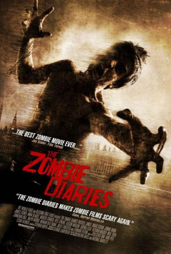 Zombie Diaries de  Kevin Gates & Michael Bartlett - 2006 / Horreur