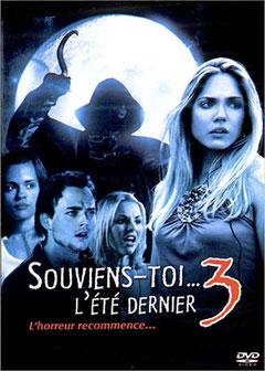 Souviens-Toi L'Eté Dernier 3 (2006)