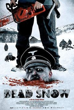 Dead Snow de Tommy Wirkola - 2009 / Horreur - Gore
