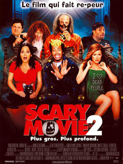 Scary Movie 2 de Keenen Ivory Wayans - 2001 / Comédie - Horreur
