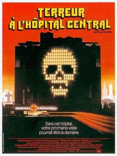 Terreur A L'Hôpital Central (1982)