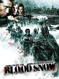 Blood Snow de Jason Robert Stephens - 2009 / Horreur