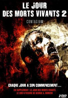 Le Jour Des Morts-Vivants 2 - Contagium (2005)