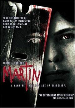 Martin de George A. Romero - 1978 / Horreur
