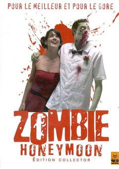 Zombie Honeymoon de David Gebroe - 2004 / Horreur