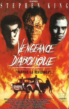 Vengeance Diabolique (1991)