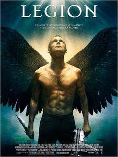 Legion - L'Armée Des Anges (2010)