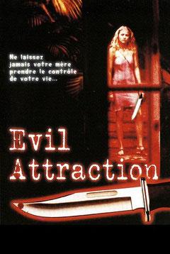 Evil Attraction de Julie Money - 1999 / Rape & Revenge