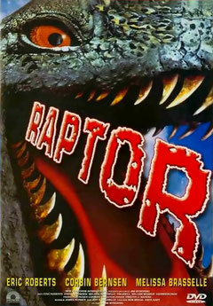 Raptor de Jim Wynorski (2001)