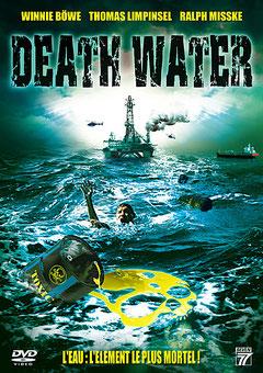 Death Water de Hans Horn - 2009 / Anticipation - Horreur