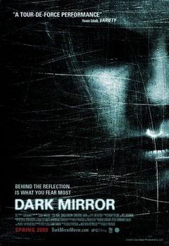 Dark Mirror de Pablo Proenza - 2007 / Horreur