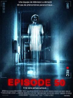 Episode 50 de Joe Smalley & Tess Smalley - 2011 / Epouvante - Horreur
