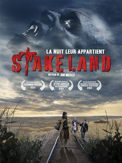 Stake Land de Jim Mickle - 2010 / Horreur