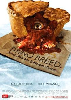 Dying Breed de Jody Dwyer - 2008 / Horreur