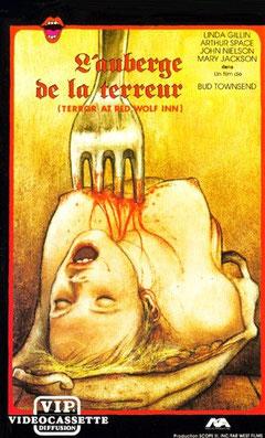 L'Auberge De La Terreur (1972)